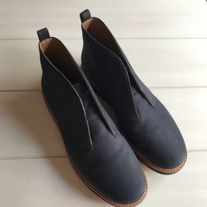 Clark's women ankle boots